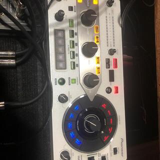 パイオニア(Pioneer)のpioneer RMX-1000 PlatinumEditionDJエフェクター(DJエフェクター)