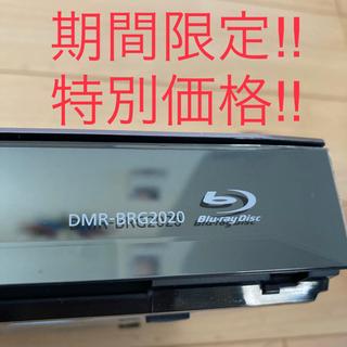 Panasonic - Panasonic ブルーレイ DIGA DMR-BRG2020