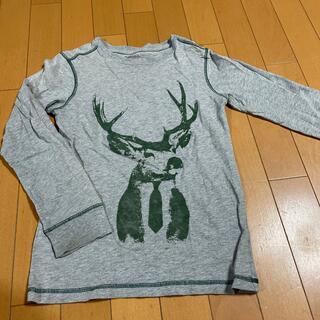 ギャップキッズ(GAP Kids)のGAPキッズのロンT 140サイズ(Tシャツ/カットソー)