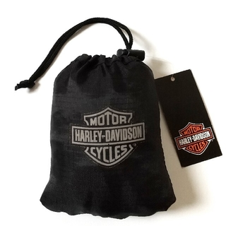 Harley Davidson - ハーレーダビッドソン レインカバー リュックカバー サイドカバー 撥水カバー