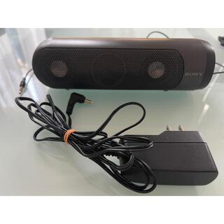 SONY - SONY SONY SRS-TD60 speaker system 中古