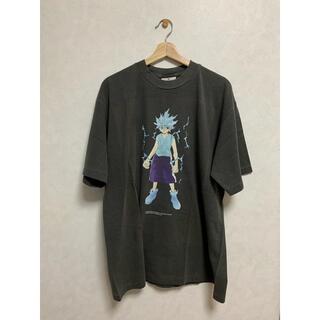 タイブート ハンターハンター tシャツ XL