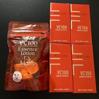 Dr.Ci Labo - ドクターシーラボ VC100 エッセンスローションEX 化粧水