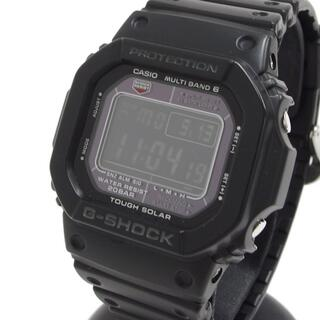 CASIO - カシオ 腕時計 反転液晶 G-SHOCK GW-M5610