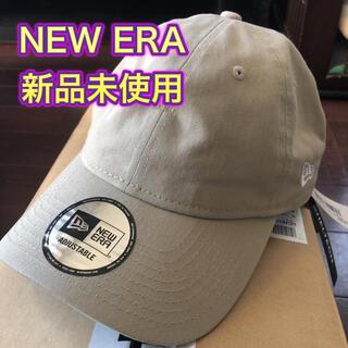 ニューエラー(NEW ERA)の定価以下 新品未使用 ニューエラ キャップ(キャップ)