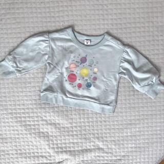 ベビーギャップ(babyGAP)のGAP トレーナー(Tシャツ/カットソー)