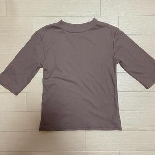 グレイル(GRL)のGRLカットソー(Tシャツ/カットソー(半袖/袖なし))
