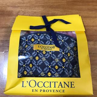 ロクシタン(L'OCCITANE)のL'OCCITANE ポーチ(ポーチ)