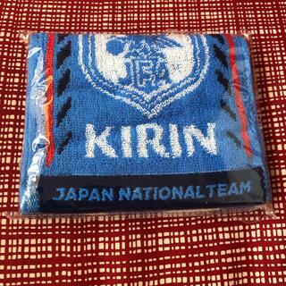 オリジナルタオルマフラー サッカー日本代表