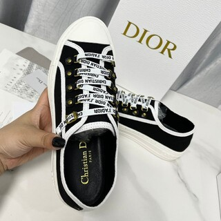 Dior - 大人気 スニーカー Diorディオール05