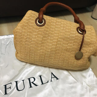 Furla - FURLA フルラカゴバッグ