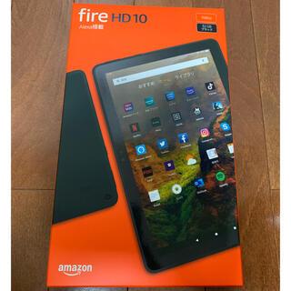 Amazon fire HD 10 32GB ブラック