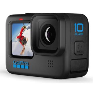GoPro - GoPro HERO10 Black CHDHX-101-FW ブラック