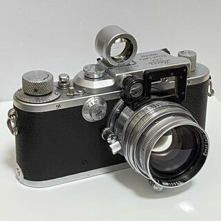 LEICA - Leica Ⅲa, Summitar 5cm F2, SBOOI, Nooky