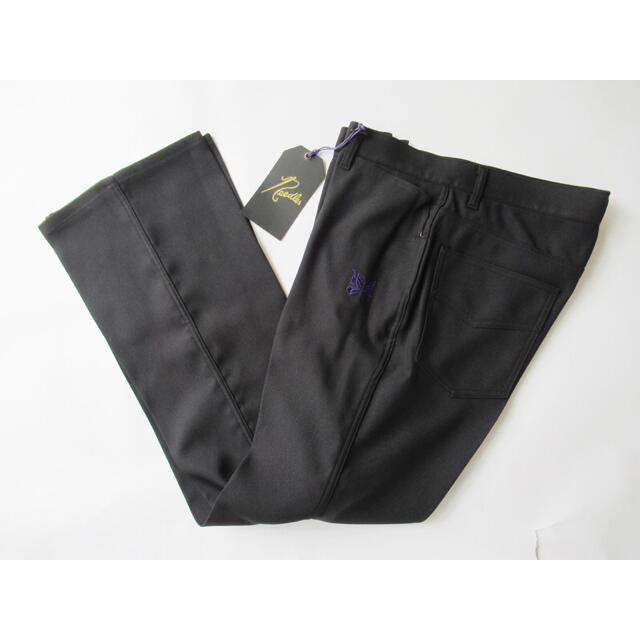 Needles(ニードルス)のNEEDLES Boot-cut Jean ブーツカット サイズm ニードルス メンズのパンツ(スラックス)の商品写真