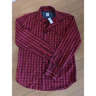 ギャップ(GAP)の新品 GAP メンズシャツ (シャツ)