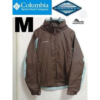 Columbia - 【超高性能】OMNI TECH マウンテンジャケット