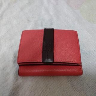 ロエベ(LOEWE)のロエベミニ財布(財布)