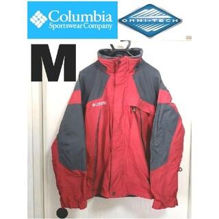 Columbia - 【超高性能】コロンビア OMNI TECH/TITANIUMジャケット