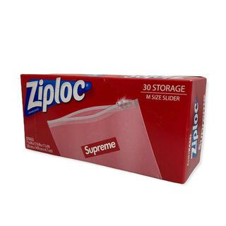 シュプリーム(Supreme)の2020SS Supreme®/Ziploc® Bags (Box of 30)(収納/キッチン雑貨)