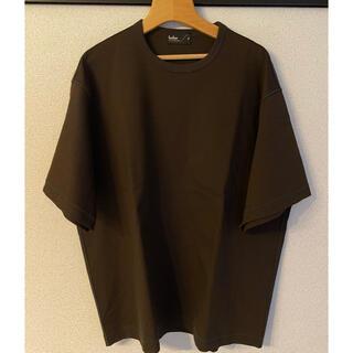 kolor - Tシャツ カラー kolor ブラウン