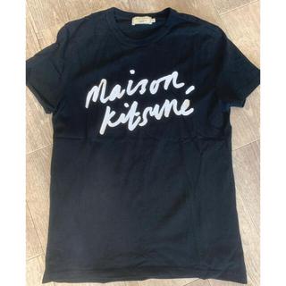 MAISON KITSUNE' - MAISON KITSUNE'  Tシャツ
