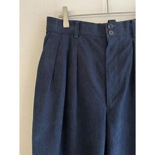 KANATA - ka na ta 15 years denim pants (限定カラー)