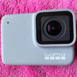 GoPro - GoPro Hero7 White