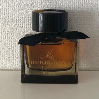 バーバリー(BURBERRY)のマイバーバリー ブラック 香水(ユニセックス)