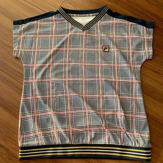 FILA - 【美品✨】FILA(フィラ)レディース テニスウェア ゲームシャツ