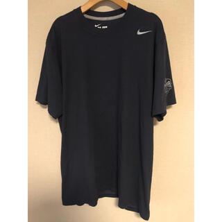 ナイキ(NIKE)の非売品☆NIKE NBC放送 バンクーバーオリンピック  Tシャツ (Tシャツ/カットソー(半袖/袖なし))