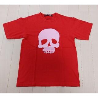 ジュンヤワタナベコムデギャルソン(JUNYA WATANABE COMME des GARCONS)のジュンヤワタナベマン Tシャツ コルソコモ eye(Tシャツ/カットソー(半袖/袖なし))
