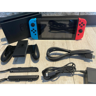 Nintendo Switch - Switch 旧型