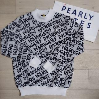 PEARLY GATES - パーリーゲイツ☆1回使用サイズ4☆35300円