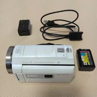 SONY - SONY ビデオカメラ HDR-PJ540 2014年製 中古