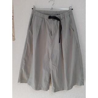フェリシモ(FELISSIMO)のフェリシモ/サニークラウズ 膝下丈パンツ(カジュアルパンツ)