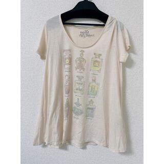 ロジータ(ROJITA)の新品 ROJITA Tシャツ(Tシャツ/カットソー(半袖/袖なし))