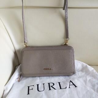 Furla - フルラ お財布ショルダー ショルダーバッグ 長財布