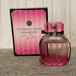 ヴィクトリアズシークレット(Victoria's Secret)のヴィクトリアズシークレット 香水 BOMBSHELL(香水(女性用))