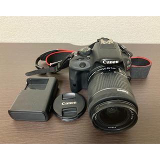 Canon - Canon EOS KISS X7