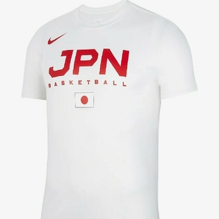 NIKE - ナイキジャパンバスケットボール Tシャツ(L)