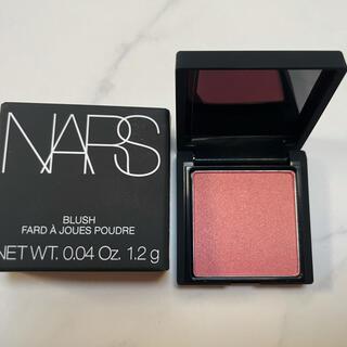 NARS - NARS ブラッシュ オーガズム ミニサイズ 1.2g
