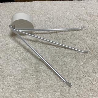ムジルシリョウヒン(MUJI (無印良品))のふきん掛け 無印(収納/キッチン雑貨)