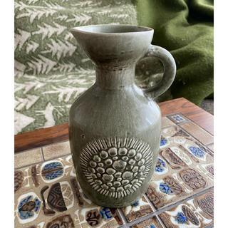 ロールストランド(Rorstrand)のロールストランド Gunnar Nylund Zenit フラワーベース 花瓶(陶芸)