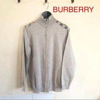 バーバリー(BURBERRY)のバーバリー カーディガン 164(カーディガン)