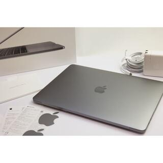 Mac (Apple) - 充放電16回 使用時間174h MacBook pro 512GB 2020