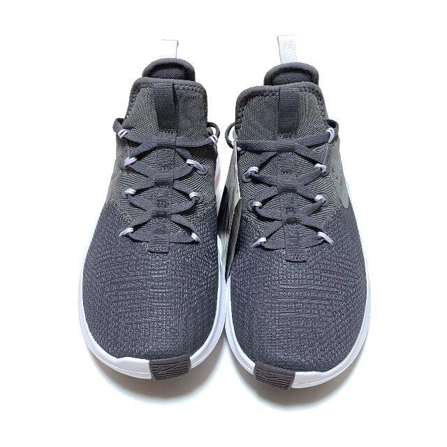 NIKE(ナイキ)の新品 23.0cm ナイキ ウィメンズ フリー TR8 レディース グレー レディースの靴/シューズ(スニーカー)の商品写真