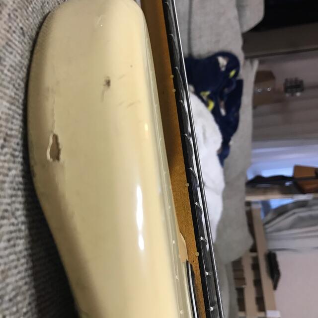 Fender(フェンダー)のフェンダージャパン ビンテージ JVシリアル プレジションベース 1982〜4年 楽器のベース(エレキベース)の商品写真
