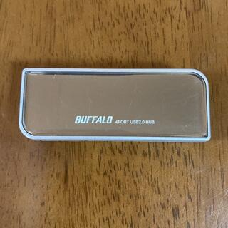 Buffalo - BUFFALO BHB4-U2A03/BK