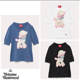 Vivienne Westwood - Vivienne Westwood ラム カットソー 2枚セット